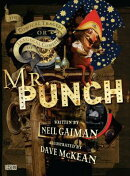 Mr. Punch 20th Anniversary Edition