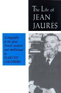 The_Life_of_Jean_Jaures