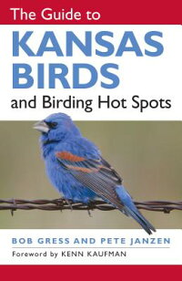 The_Guide_to_Kansas_Birds_and