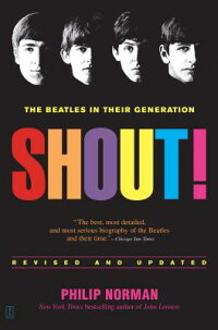 Shout!:_The_Beatles_in_Their_G