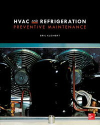 HVACandRefrigerationPreventiveMaintenance[EricKleinert]