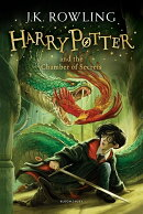 HARRY POTTER 2:CHAMBER OF SECRETS:NEW(B)
