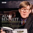 Alan Bennett Reads Childhood Classics: The Wind in the Willows; Alice in Wonderland; Through the Loo