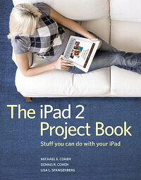 TheIpad2ProjectBook