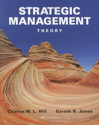 StrategicManagementTheory:AnIntegratedApproach