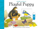 Slide & Play: Playful Puppy