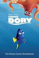Finding Dory (Disney/Pixar Finding Dory): The Deluxe Junior Novelization