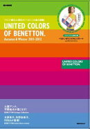 UNITED COLORS OF BENETTON. Autumn & Winter Collection 2011-2012