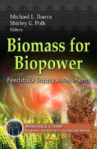 BiomassforBiopower:FeedstockSupplyAssessments[UnitedStates]