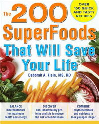 The_200_SuperFoods_That_Will_S