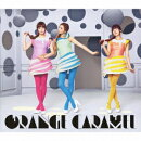 ORANGE CARAMEL(MUSIC VIDEO盤 CD+DVD)
