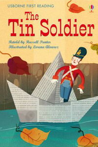 USBORNE1STREADING:THETINSOLDIER(H)[RUSSELLPUNTER]