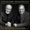 【輸入盤】John Williams &Steven Spielberg: TheUltimate Collection(John WilliamsConducts Music forthe Films o…