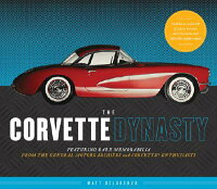 The_Corvette_Dynasty:_Featurin