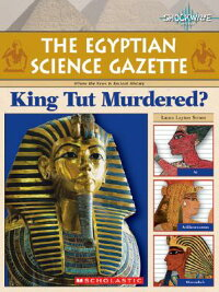 The_Egyptian_Science_Gazette:
