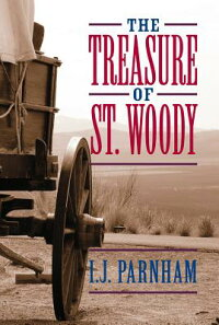 TheTreasureofSt.Woody[I.J.Parnham]