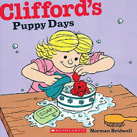 Clifford's_Puppy_Days