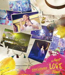 Just LOVE Tour【Blu-ray】