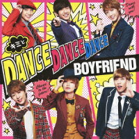 キミとDanceDanceDance/MYLADY〜冬の恋人〜[BOYFRIEND]