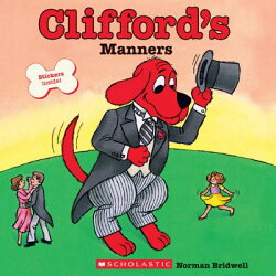 CLIFFORD'S MANNERS(P)