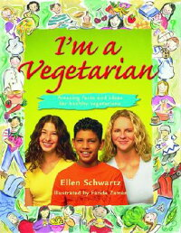 I'm_a_Vegetarian:_Amazing_Fact