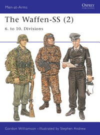 The_Waffen-SS_(2):_6._to_10._D