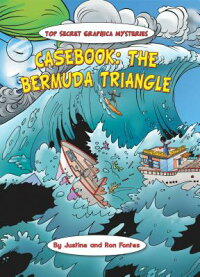 Casebook:_The_Bermuda_Triangle