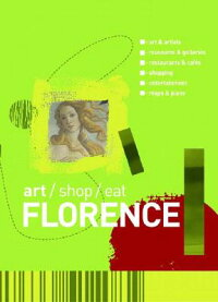 Art/Shop/Eat_Florence