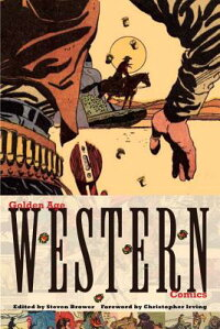 GoldenAgeWesternComics