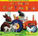 Little Rabbit's First Farm Book