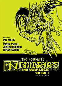 Nemesis_the_Warlock,_Volume_1: