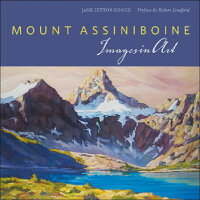 Mount_Assiniboine:_Images_in_A
