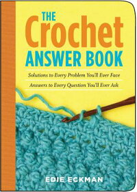 The_Crochet_Answer_Book