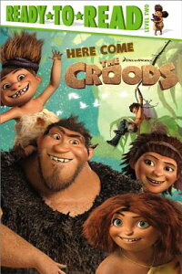 HereCometheCroods[TinaGallo]