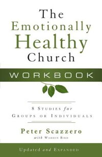 The_Emotionally_Healthy_Church