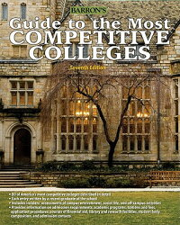 GuidetotheMostCompetitiveColleges