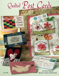 QuiltedPostcards