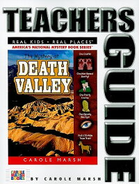 The_Mystery_at_Death_Valley