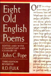 Eight_Old_English_Poems