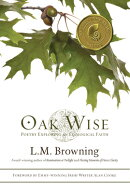 Oak Wise: Poetry Exploring an Ecological Faith