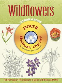 WILDFLOWERS_CD-ROM_AND_BOOK