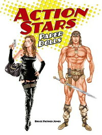 Action_Stars_Paper_Dolls
