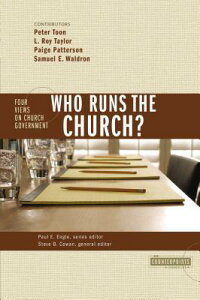 Who_Runs_the_Church?:_4_Views