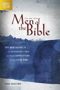 The_One_Year,_Men_of_the_Bible