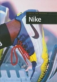 The_Story_of_Nike