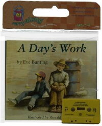 A_Day's_Work_Book_&_Cassette