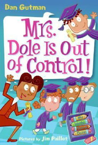 Mrs._Dole_Is_Out_of_Control!
