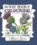The Wee Book of Colouring: Beautiful Images Inspired by the Poetry of Robert Burns