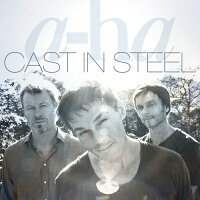 【輸入盤】CastInSteel[A-HA]