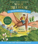 Magic Tree House Collection: Books 1-8: Dinosaurs Before Dark, the Knight at Dawn, Mummies in the Mo
